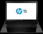 HP Notebook15-d008