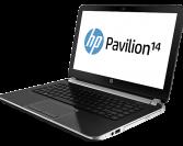 HP Pavilion 14-n014se TouchSmart Ultrabook