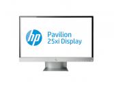 HP Pavilion 25xi 25-inch Diagonal IPS LED Backlit Monitor