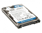Notebook Hard Disk