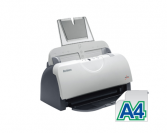 Avision Document Scanner AV122