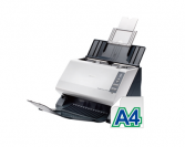 Avision Document Scanner AV185+