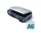 Avision Flatbed Scanner AVA6