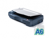 Avision Flatbed Scanner AVA6 Plus