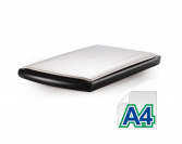 Avision Flatbed Scanner FB1000