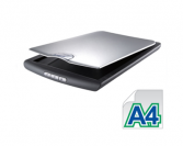 Avision Flatbed Scanner FB1200