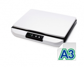Avision Flatbed Scanner FB5000
