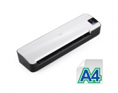 Avision Portable Scanner AV36