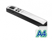 Avision Portable Scanner MiWand 2 Wi-Fi