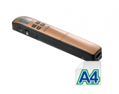 Avision Portable Scanner MiWand 2L
