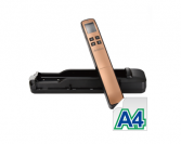 Avision Portable Scanner MiWand 2L PRO