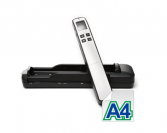Avision Portable Scanner MiWand2 Pro