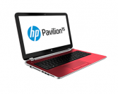 HP PAVILLION SERIES Notebook 15-N231ee