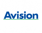 Avision Document Scanner