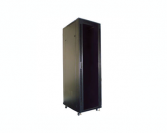 27u floor free-standing server comms rack network data cabinet 600x800x1370