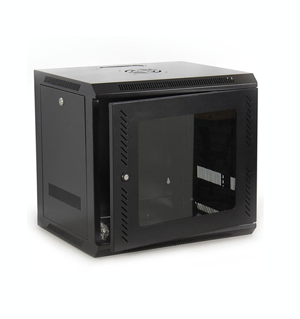 9U IT Wall Mount Network Server Cabinet