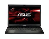 ASUS ASUS G750JX–T4128HD Notebook