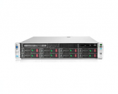 HP ProLiant DL380p Gen8 V2-Configured Server(653200-B21)