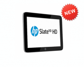 HP Slate 10 HD 3603se Tablet