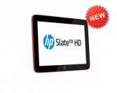 HP Slate 10 HD 3604se Tablet