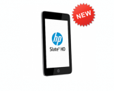 HP Slate 7 HD 3404se Tablet