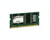 Kingston Laptop Memory(KVR533D2S4/2G)