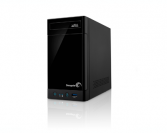 Seagate Bay Nas Business Storage (Stbn4000200)