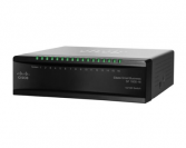 Cisco 16 Port Switch-Black(SD216T-UK)