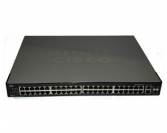 Cisco 48 Port Switch - Black [SFE2010]