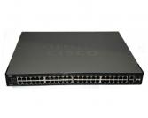 Cisco 48 Port Switch - Black [SFE2010]