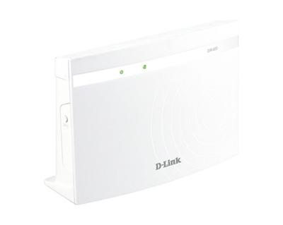 D-Link DIR-600 Wireless 150 Router