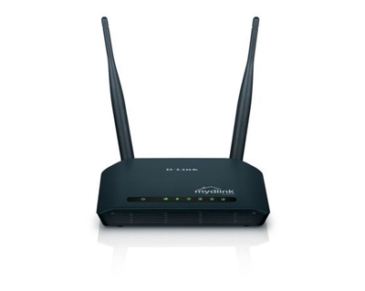 D-Link DIR-605L Cloud Router