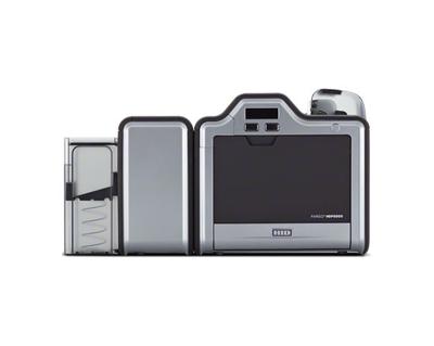 Fargo ID Card Printer/Encoder(HDP5000)