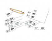 Jewelry Barcode Labels