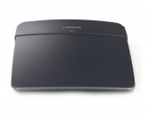 Linksys E900 Wireless Router (Grey)