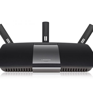 Linksys EA6900 Dual Band Router