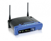 Linksys WRT54GL-ME Wireless-G Broadband Router