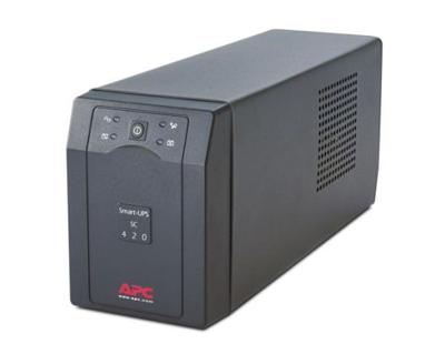 SC420i APC UPS