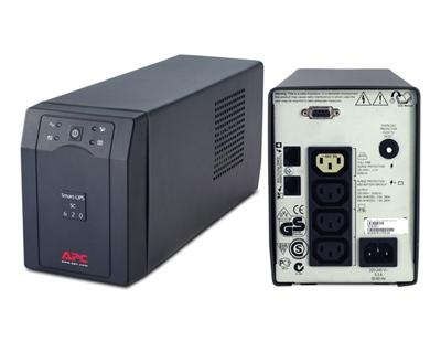 SC620i APC UPS