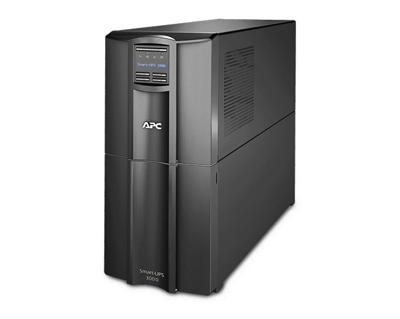 SMT3000I APC UPS