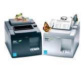 Star TSP-143vII (ECO) Receipt Printer