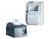 Star TSP100U futurePRNT Receipt Printer