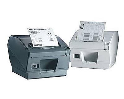 Star TSP800II Series Receipt Printer