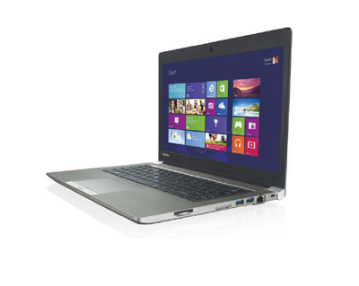 Toshiba Portege Z30t Laptop