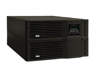 Tripp Lite Single Phase UPS(SU6000RT3UHV)