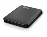 WD Elements 500 GB External Hard Drive USB 3.0