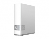 WD My Cloud 4TB External Cloud Storage( WDBCTL0040HWT)