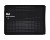 Western Digital 2 TB My Passport Ultra USB3.0 - Black [WDBMWV0020B]