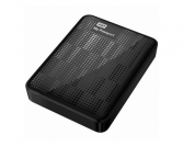 Western Digital 2TB My Passport Essential SE Portable Hard Drives Black