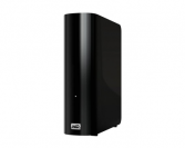 Western Digital 2TB Mybook Essential HDD USB 3.0 - Black